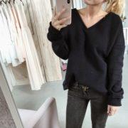 V Sweater