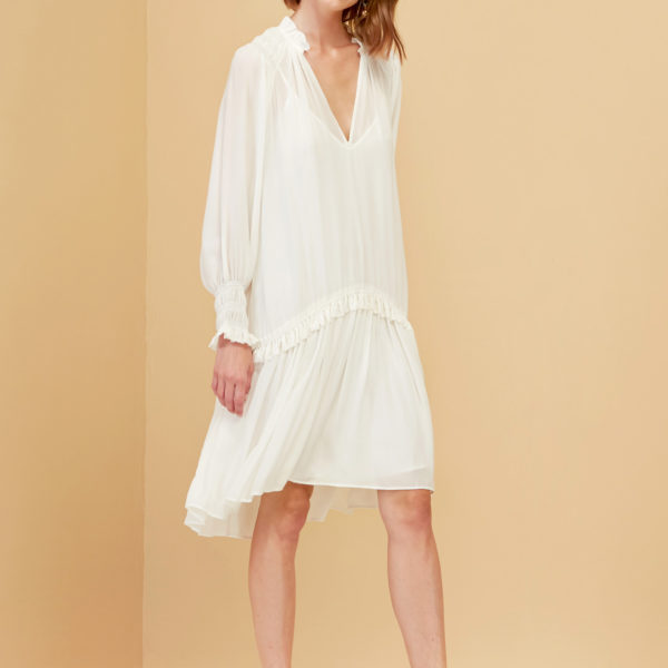 MagaliPascal_Mylo_Shirt_Dress_OffWhite_1