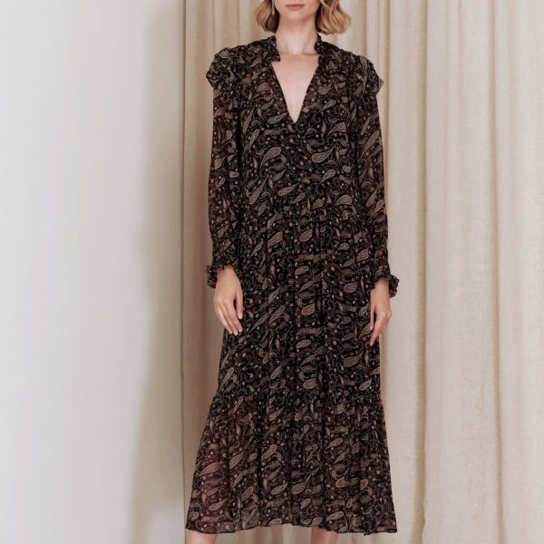 MagaliPascal_Daria_Maxi_Dress_Paisley_Black_EU_1