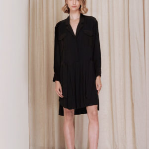 MagaliPascal_Explorer_Shirt_Dress_Black_EU_1