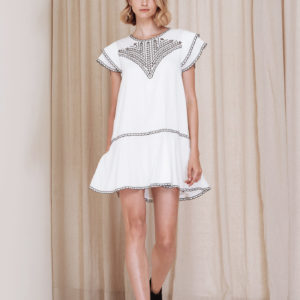 MagaliPascal_Mila_Mini_Dress_Off_White_EU_1